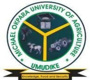 MOUAU Post UTME Admission Form
