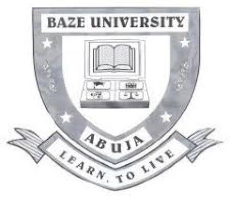 Baze University Post UTME Admission Form
