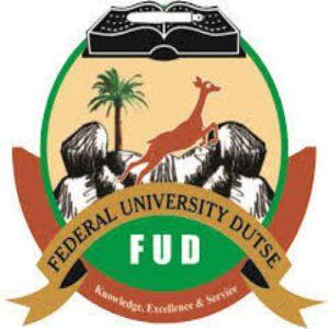 FUD POST UTME Screening Results