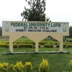 FULafia Admission List