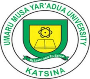 UMYU Postgraduate Admission Form