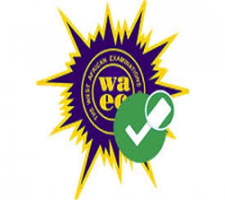WAEC Questions