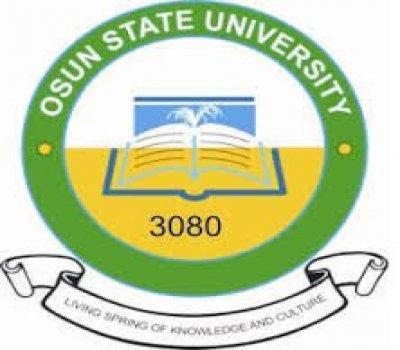 UNIOSUN Inter-University Transfer Form