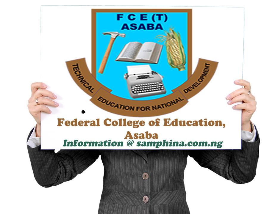 FCETASABA Courses