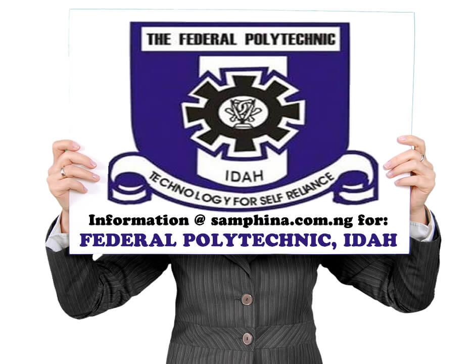Idahpoly Courses