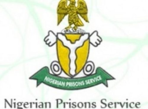Nigeria Prison Service Shortlisted Candidate