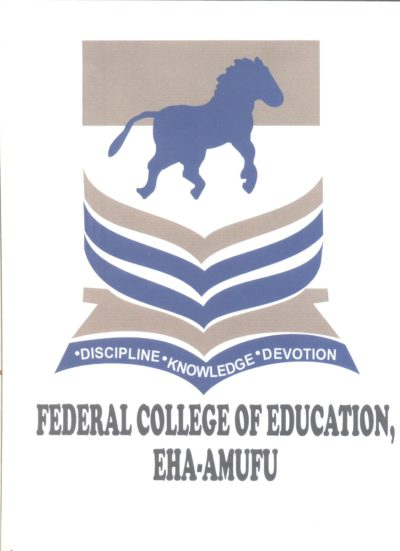 FCE Eha-Amufu Admission List