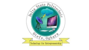 DELTAPOLY Post UTME Admission Form