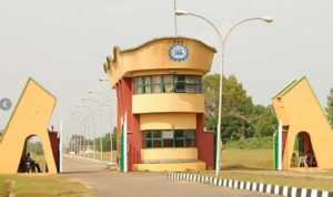 ILAROPOLY POST UTME Screening Results