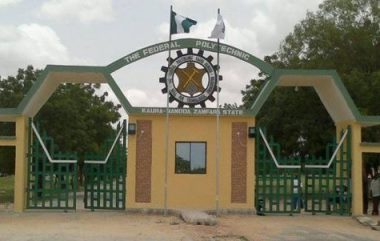 Federal Poly Kaura Resumption Date