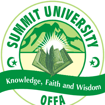 Summit University Academic Calendar
