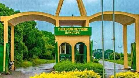 Oke-Ogun Poly Post UTME Screening Form