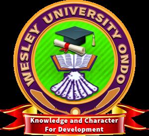 Wesley UniversityAcademic Calendar