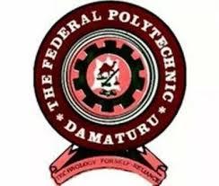 Federal Poly Damaturu Admission List