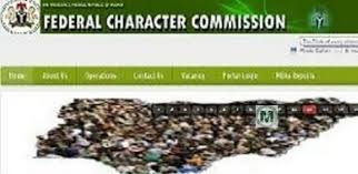 Federal Character Commission Recruitment