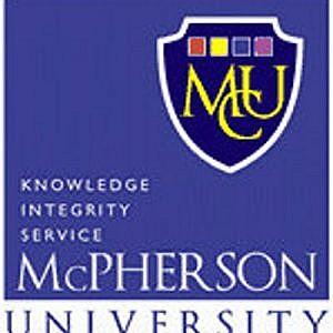 Mcpherson University Postgraduate Form