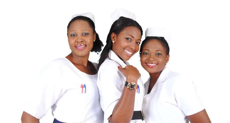 EKSUTH School Of Nursing Admission Form