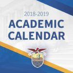 AUCHIPOLY Academic Calendar