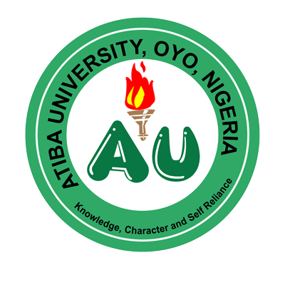 Atiba University Post UTME Form