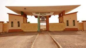 FUKashere Postgraduate Admission List