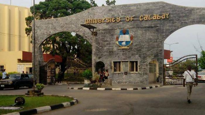 UNICAL Post UTME Screening Date