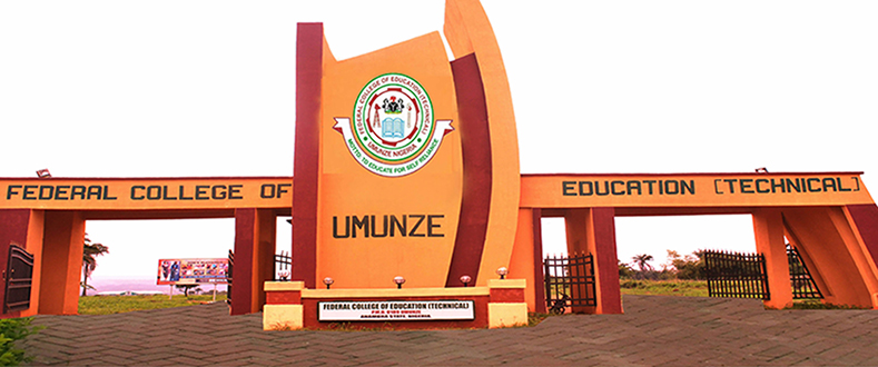 FCE Umunze Postgraduate Admission Form
