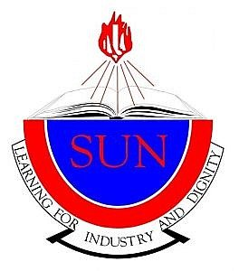 Spiritan University Pre-Degree Form