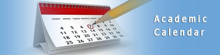 Southwestern University Academic Calendar
