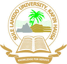 Sule Lamido University Post UTME Form