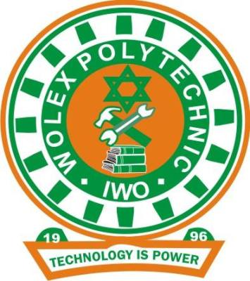 Wolex Poly Post UTME Admission Form