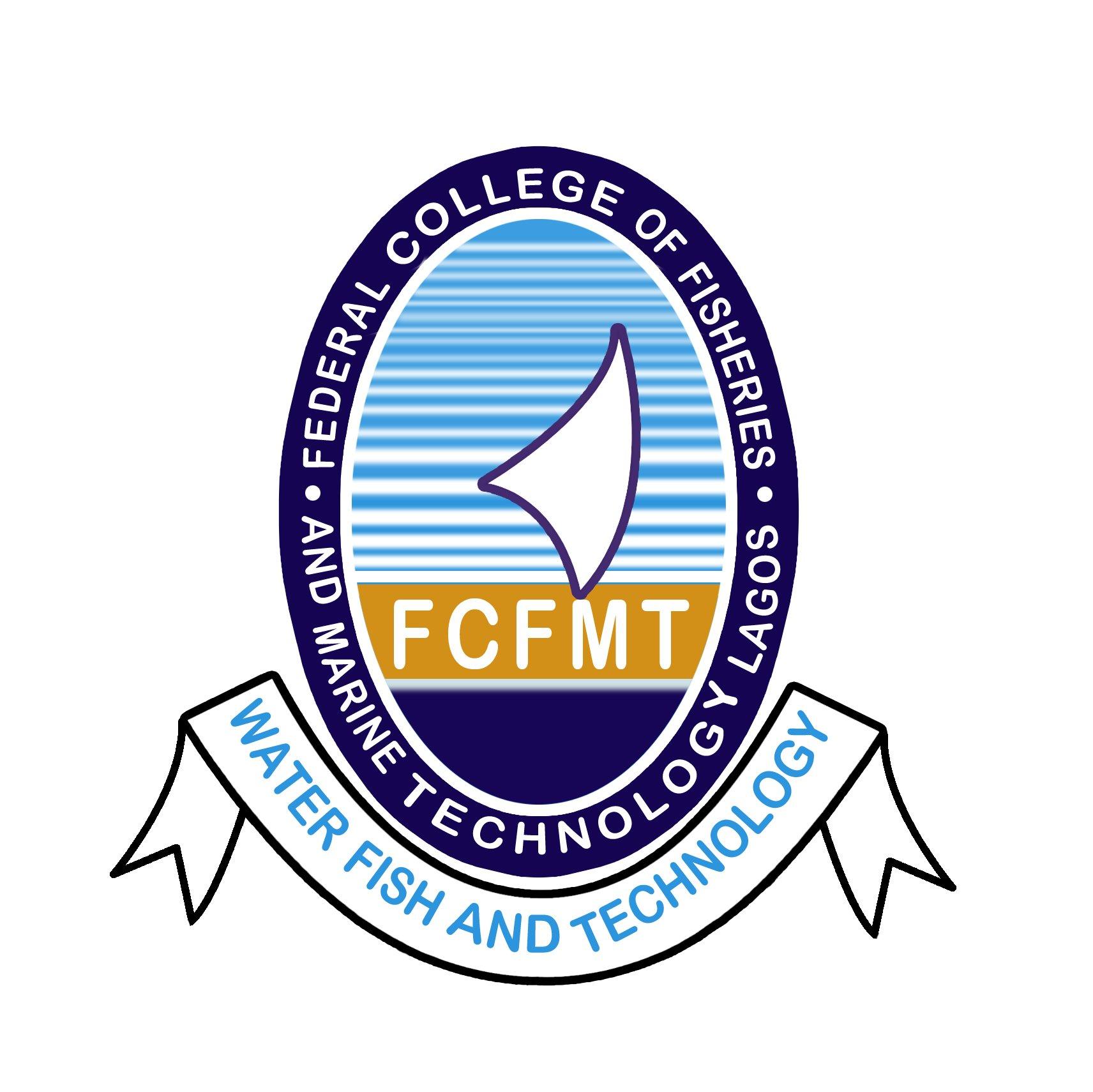 FCFMT ND Part-Time Admission Form