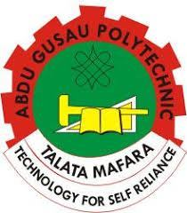 Abdu Gusau Poly Resumption Date