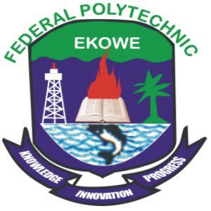 Federal Poly Ekowe HND Admission Form
