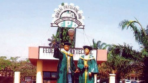 Federal Poly Offa HND Admission Form