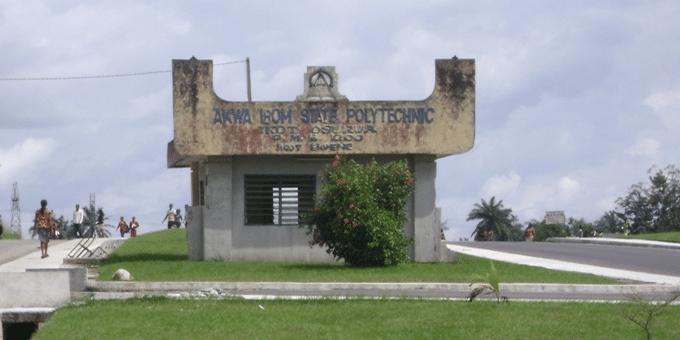 Akwa-Ibom State Poly Cut off mark