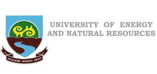 UENR Admission Form