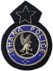Ghana Police Service Shortlisted candidates