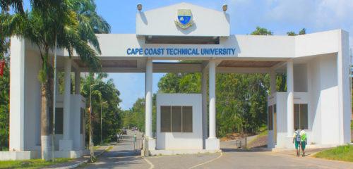 CCTU Undergraduate Courses