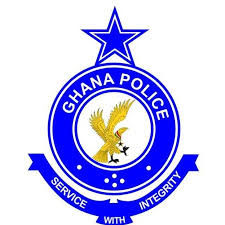 Ghana Police Service Tradesmen Recruits .