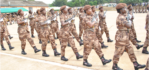Ghana Prisons Service Recruitment