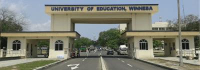UEW Postgraduate Admission List